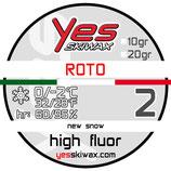 Roto 2 (10 gr)