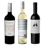 Discover Argentina's Wines - without Malbec! Online Weinprobe mit Sean Leaf Roe