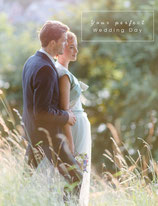 Hochzeitsmagazin - Your Perfect Wedding Day