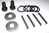 Rear Shaft Accessery Set Diam 20mm