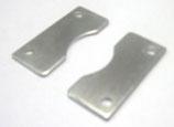 Aluminium Brake Plate