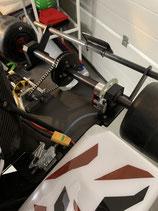 MiTo E-Racing Kart