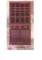 雪国飾棚90(引戸)