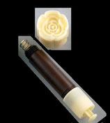 Découpoir poussoir la rose