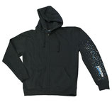 Hoody-Jacket grau (Men)