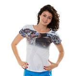T-Shirt Damen 2016