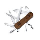 Taschenmesser Holz