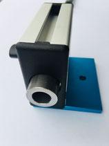 adaptateur axe 12mm x 100mm