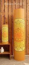 Interieur-Lampe Heiles Kind