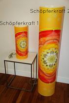 Interieur-Lampe SchöpferKraft