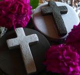 Traueroblate® Kreuz