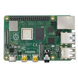 Raspberry Pi 4 Modell B 4GB SDRAM