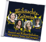 """CD """"Weihnachtszeitreise"""""""