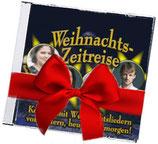 """CD """"Weihnachtszeitreise"""" als Geschenk"""