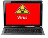 Virus entfernen Laptop Notebook oder Computer PC