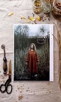 Nanna Pattern Desgin: Kleid Alva
