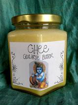 Ghee ( geklärte Butter)