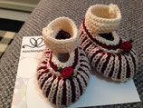 Babyschüchen
