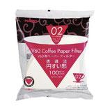 Hario Filterpapier V60-02