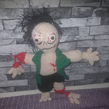 Zombie ssssss