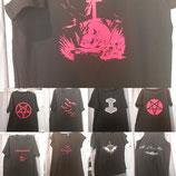 T shirt Wunschmotiv