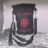 Tasche The Darkside of my Life