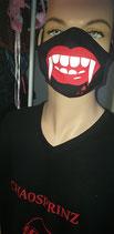 Maske / Maulkorb