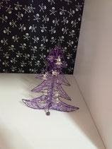 Deko Weihnachtsbaum mal anders