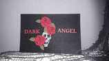 Mousepad mit skulls Dark Angels