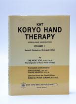 Die Koreanische Handakupunktur  Englische Ausgabe