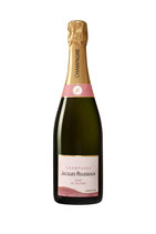 Jacques Rousseaux Rose Saignee Grand Cru