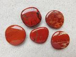 Engelstein Erzengel Uriel - Roter Jaspis