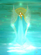 Fortbildungsmodul für die Ausbildung zur Engelheilerin