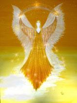 Ausbildung zur Engelheilerin 1.Modul