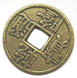 Feng Shui Glücksmünze