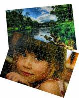 Puzzle 120 piezas alta calidad