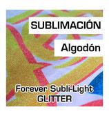 Papel Subli-Light Glitter No Cut