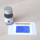 Eclat de Saphir - Herbin