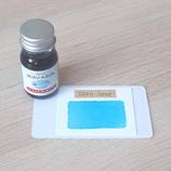 Bleu Azur - Herbin