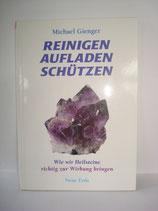 Buch: Reinigen, Aufladen, Schützen