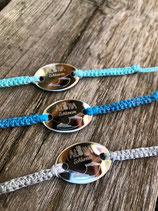 ALOHA SCHLIERSEE Damen-Armband