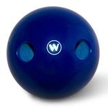 WINNER Lochkugel 140 mm in Blau