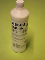 Vierpass - Gleitmittel ECO