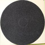 SUPER PAD 406 mm schwarz