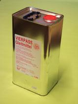 Vierpass - Gleitmittel mit Langzeit - Wirkung