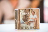 CD: Album S-A-X