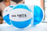Beach Ball POOL PARTY
