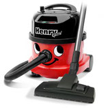 Staubsauger Henry PPR240-11 Plus Rot