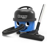 Staubsauger Henry HVR160-11 Eco Blau