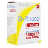 D STRESS BOOSTER